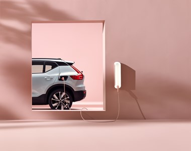 Volvo XC40 Recharged