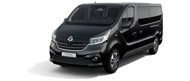 Renault Trafic Passenger Spaceclass L2h1