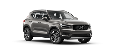 XC40 Inscription Recharge MY21