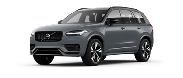 XC90 R-Design Recharge