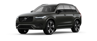 XC90 R-design Recharge Pro Edition