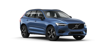 XC60 R-Design Recharge MY21