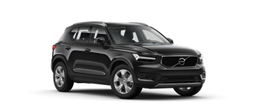 XC40 Momentum Advanced MY21