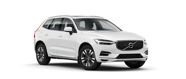 XC60 Inscription Expression - MY21