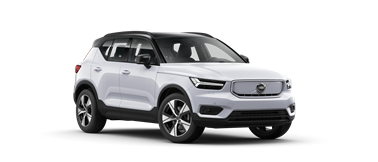 XC40 Recharge Pure Electric (P8AWD) MY21