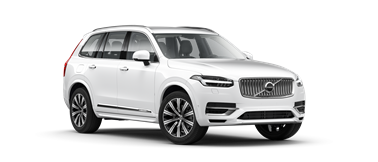 XC90 Inscription Recharge- MY21